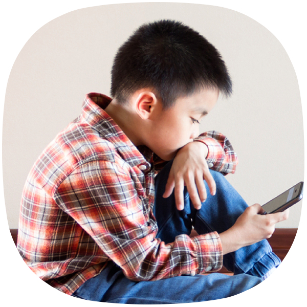 5 negative impacts of technology in children