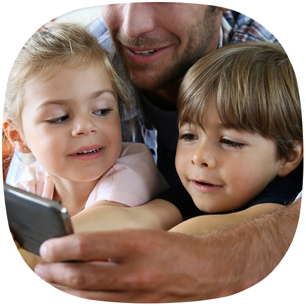 Upgrade to ScreenGuide Premium and get the most of parental controls